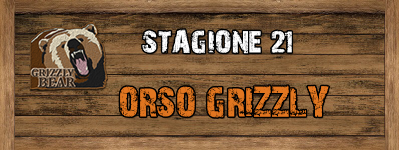 Orso Grizzly - ST. 21 Orso_Grizzly