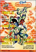 "Magazine ""Club Nintendo"" 1992_Edition_2"