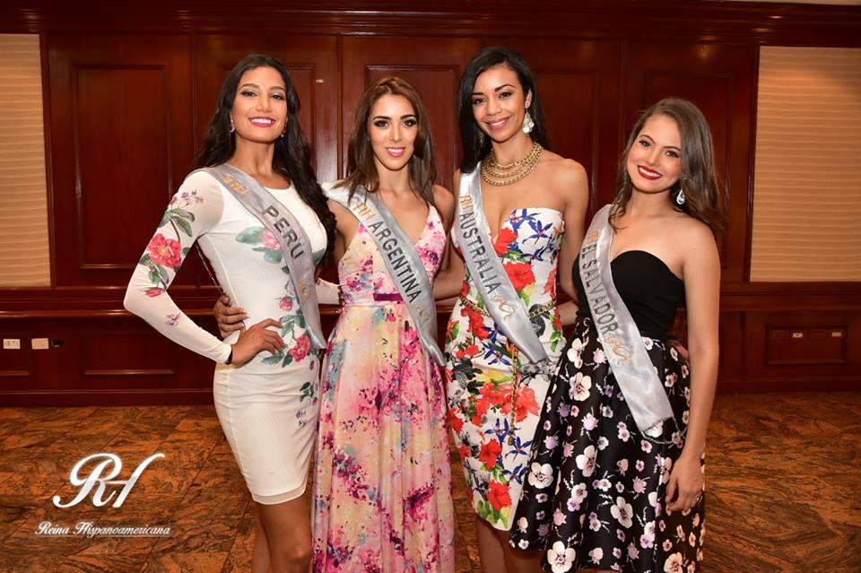 lorena larriviere, 8va finalista de reyna hispanoamericana 2017/miss supranational peru 2015. - Página 3 22814101_10155668140601181_8371293104927416639_n
