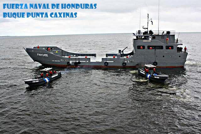 Fotos y videos de las FFAA de Honduras y equipos de los Bomberos - Página 2 14273_3413917286515_1160212338_n_1