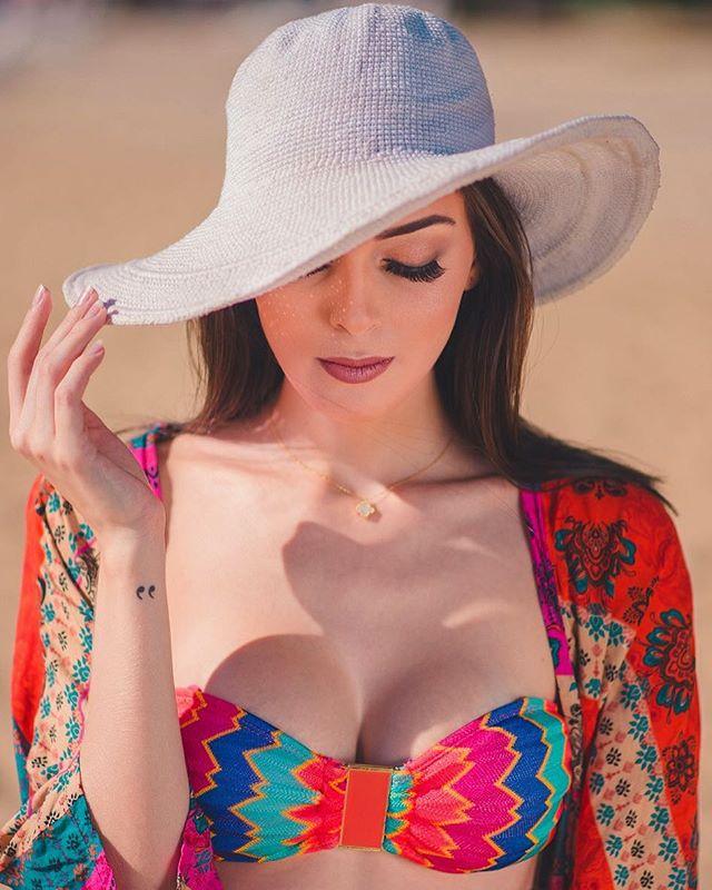 gabrielle vilela, top 2 de reyna hispanoamericana 2019/top 20 de miss grand international 2018/top 40 de miss world 2017/reyna internacional ganaderia 2013.  - Página 4 20838809_129652190985130_5790456689215930368_n
