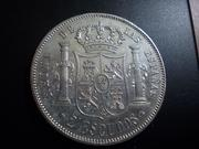 2 escudos 1867. Isabel II. Madrid DSCN1868