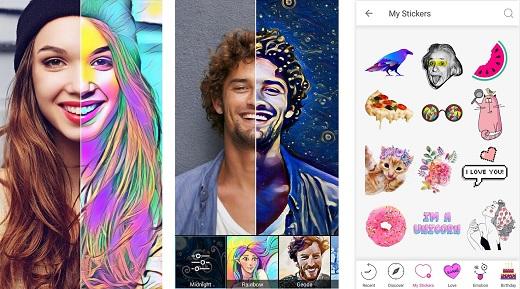 PicsArt Photo Studio & Collage v9.33.2 [Unlocked] Image