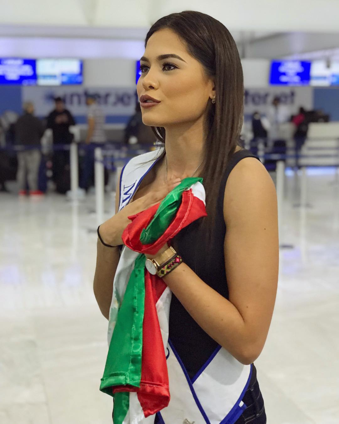 andrea meza, mexicana universal chihuahua 2020/1st runner-up de miss world 2017. - Página 21 22580824_544579852577979_6243586003915767808_n