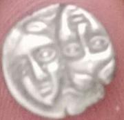 Obolo de Istros; Tracia. E1d909cb-6e91-4ca4-a7ab-a6a28c17477c_2
