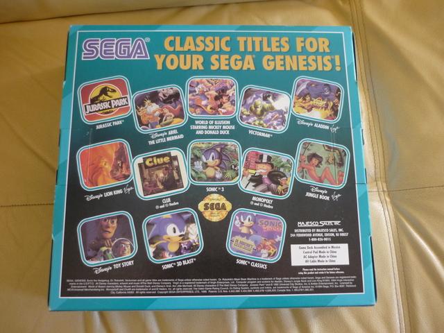 [VDS/TROC] Saturn et Dreamcast Jap jeux P1040063