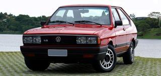 avvistamenti auto storiche - Pagina 6 Passat_1984