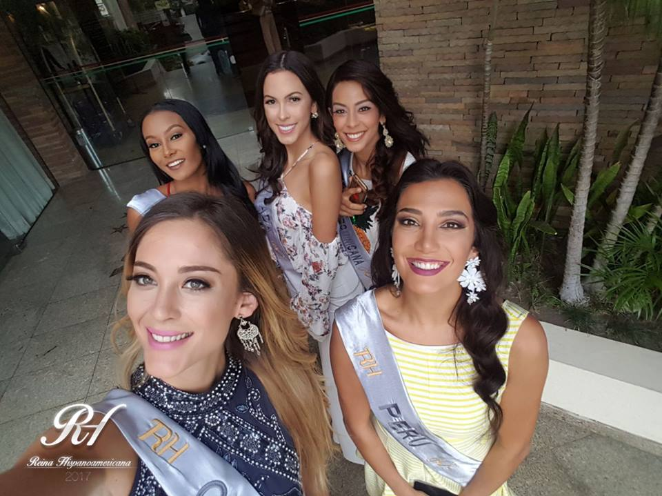lorena larriviere, 8va finalista de reyna hispanoamericana 2017/miss supranational peru 2015. - Página 3 22780625_10155660452151181_9036425251035974427_n