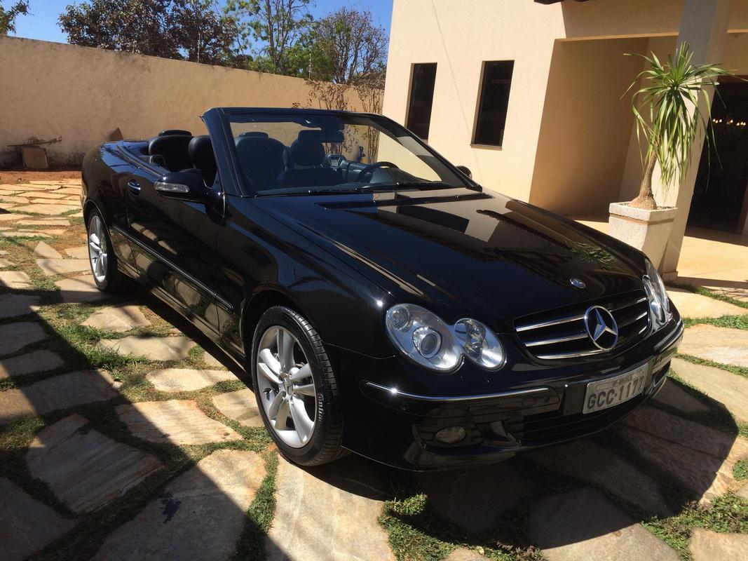 C209 CLK500 CABRIOLET 2006 - R$125.000,00 (VENDIDA) 8_-_IMG_6615_1