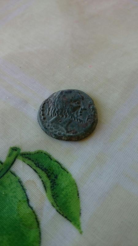 Bronce de Siga. Periodo 49 al 33 a.C., Bocchus el Joven IMG-20171008-_WA0061