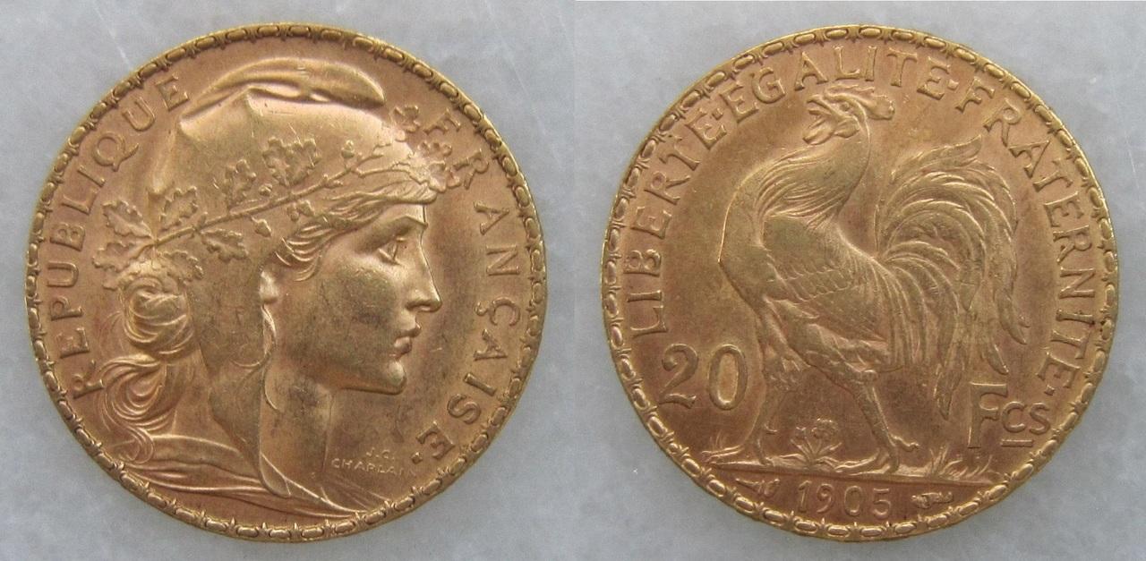 20 francos. Francia. 1905 20_francos_1905_Francia