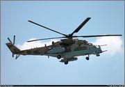 Ми-35 М в Камуфляже Звезда 1/72 138980