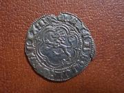 Blanca de Enrique III de Castilla 1390-1406  Toledo DSCN1886