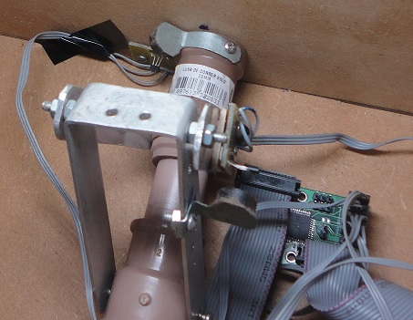 COCKPIT - Mini-Cockpit Genérico Sensorhallaileronsprofundor