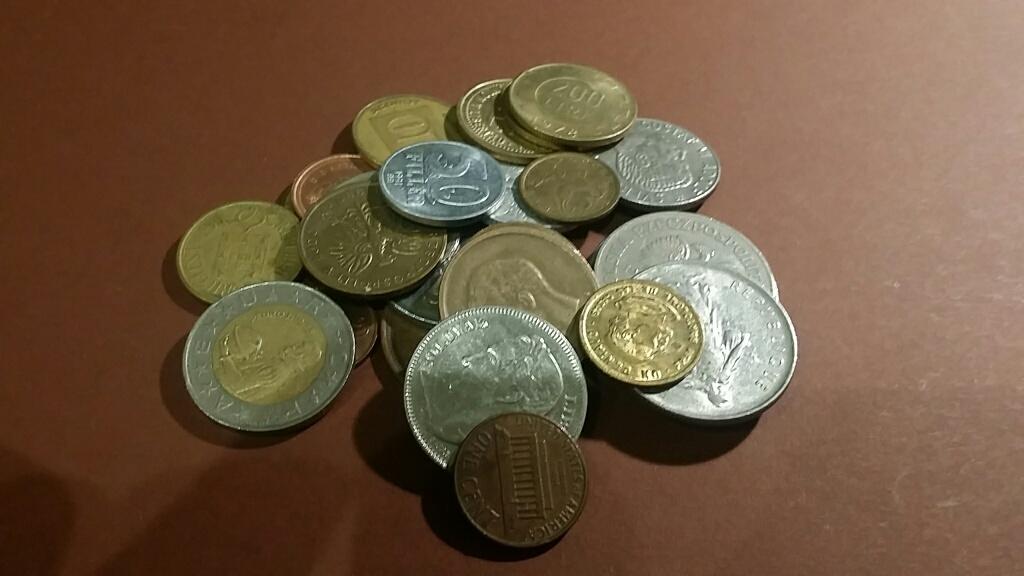 Preguntas para el Concurso  - Página 7 Monedas