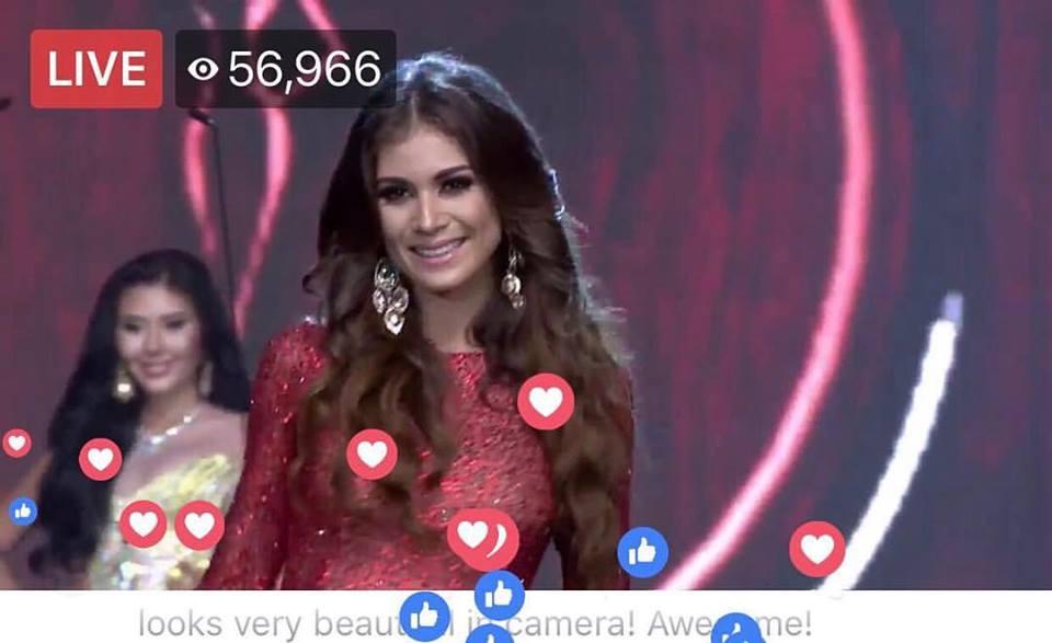 yoana gutierrez, top 20 de miss grand international 2017. - Página 11 22687592_1678270352224318_4759868139357757230_n