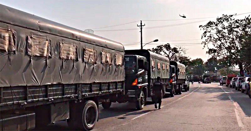 Fotos y videos de las FFAA de Honduras y equipos de los Bomberos 20375641_1427030424017527_9104918349806815885_n
