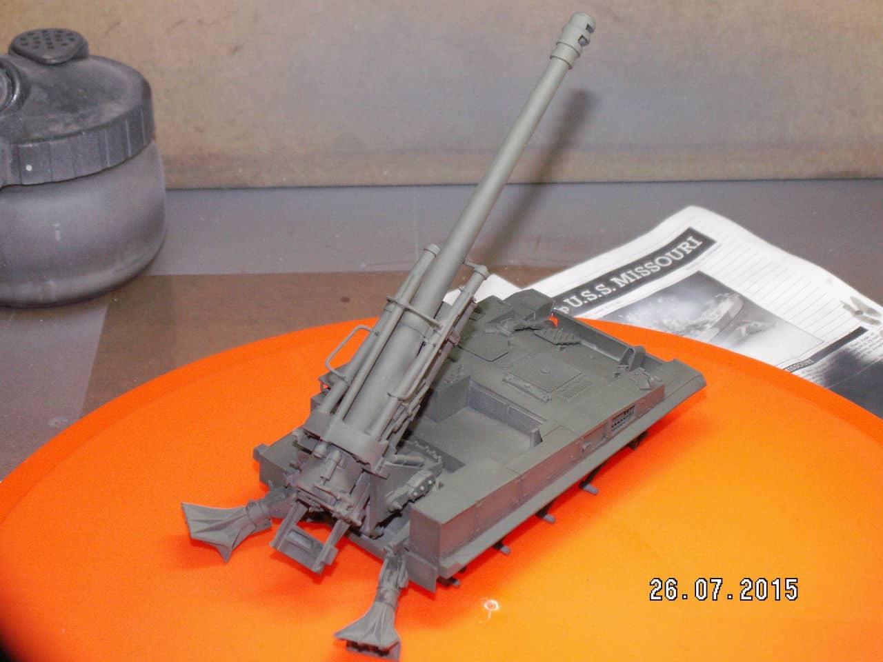 AMX13/155 χιλιοστά  PICT0057