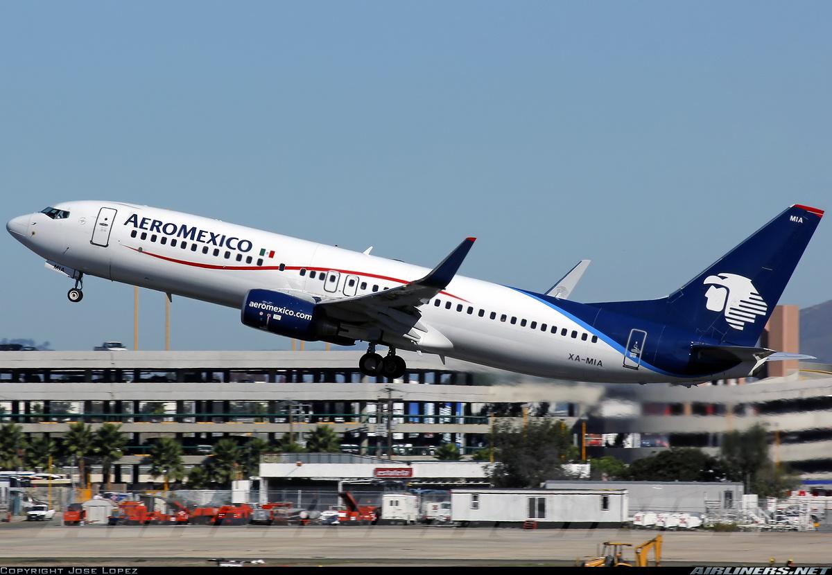 Aeroméxico Noticias, comentarios, fotos, videos.  178173_8