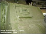 Американская бронированная ремонтно-эвакуационная машина M31, Musee des Blindes, Saumur, France M3_Lee_Saumur_041