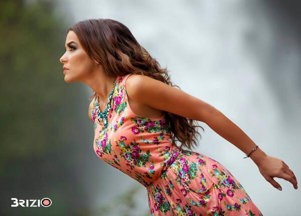 Adriana Fonseca/ადრიანა ფონსეკა - Page 4 Blmw_Dze_CMAAE9oj
