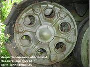 Советский средний танк Т-34, музей Polskiej Techniki Wojskowej - Fort IX Czerniakowski, Warszawa, Polska 34_044