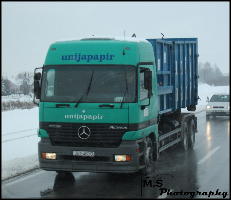Actros Mp1  IMG_1944