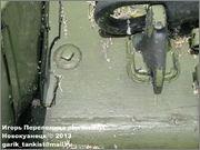 Советский средний танк Т-34, музей Polskiej Techniki Wojskowej - Fort IX Czerniakowski, Warszawa, Polska 34_077