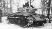 Поиск интересных прототипов для декали на Т-34 обр. 1942г. производства УВЗ  34_194_1