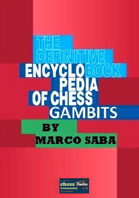 Encyclopedia Of Chess Gambits By Marco Saba ECG_small