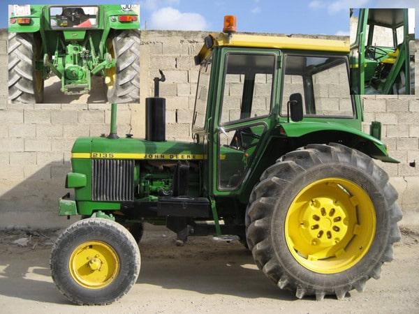 Hilo de tractores antiguos. - Página 3 JD_2135