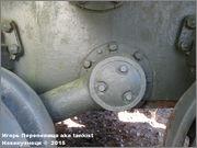 Советский тяжелый танк КВ-1, ЧКЗ, Panssarimuseo, Parola, Finland  1_220