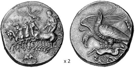 Algunas monedas hermosas Nu11013foto56