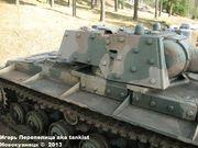 Советский тяжелый танк КВ-1, ЛКЗ, июль 1941г., Panssarimuseo, Parola, Finland  -1_-308