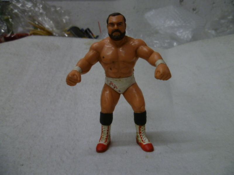 personaggio wrestling W_002