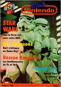 "Magazine ""Club Nintendo"" 1992_Edition_1"