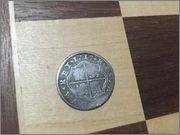 2 reales de 1717. Felipe V, Segovia Image