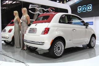 Fiat 500 in Brasile. Fiat_500_Cabrio