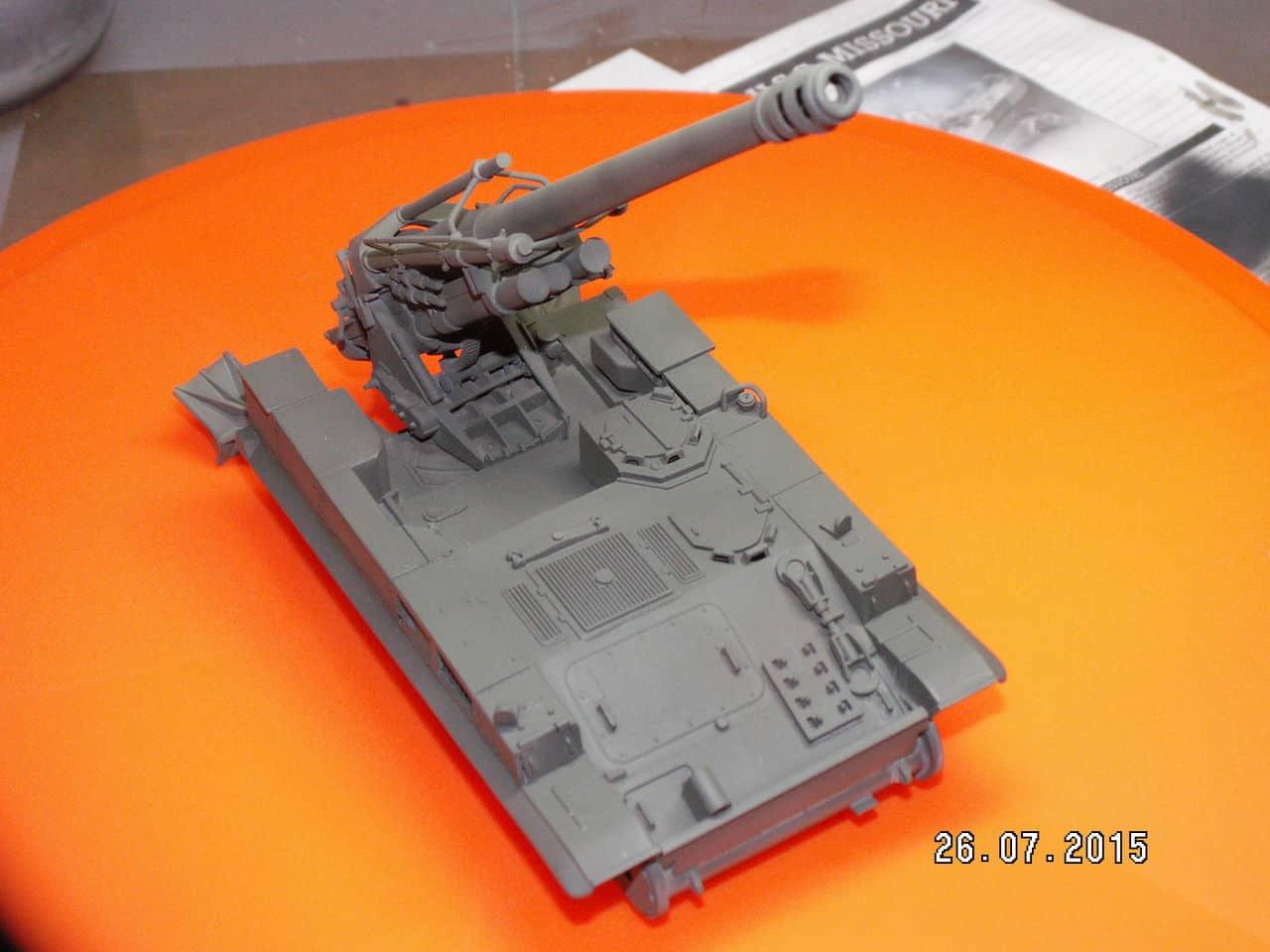 AMX13/155 χιλιοστά  PICT0062
