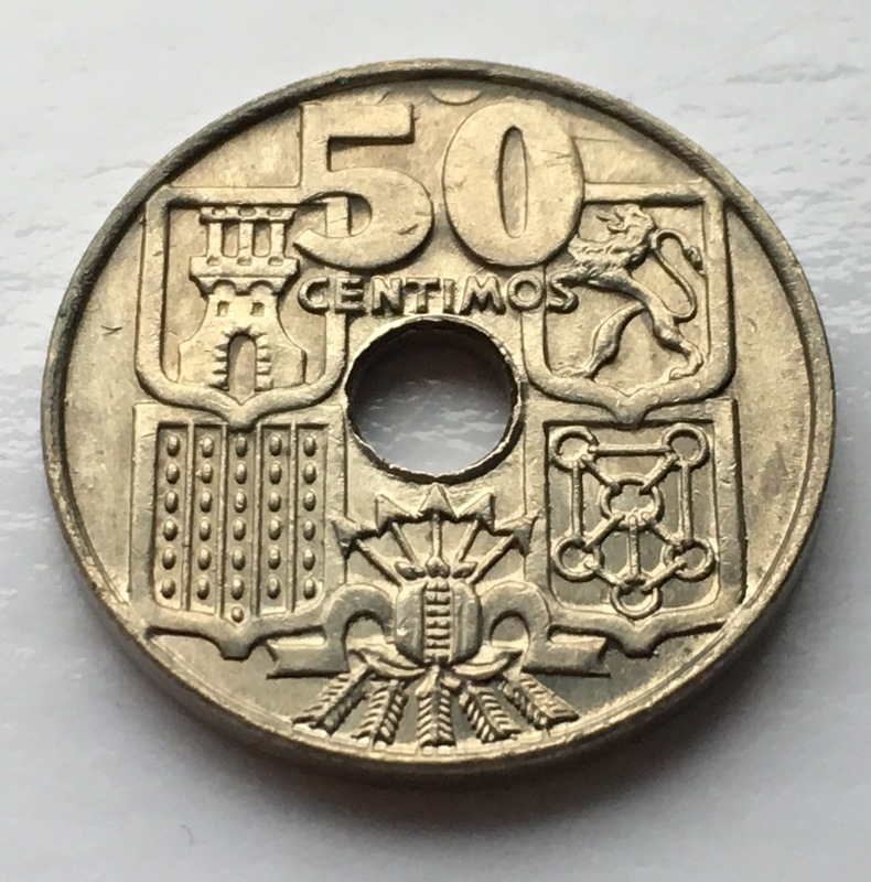 50 céntimos 1963 (*19-63). Estado Español IMG_8855