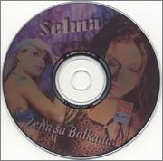 Selma Bajrami - Diskografija  2003_z_cd