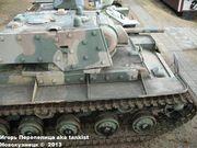 Советский тяжелый танк КВ-1, ЛКЗ, июль 1941г., Panssarimuseo, Parola, Finland  -1_-304