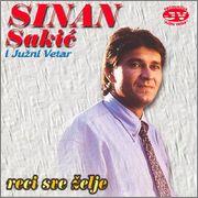 Sinan Sakic  - Diskografija  Sinan_1985_p