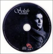 Sekib Mujanovic - Diskografija 2011_z_cd