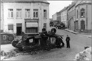 Камуфляж французских танков B1  и B1 bis Char_B_1_bis_61_Rhone