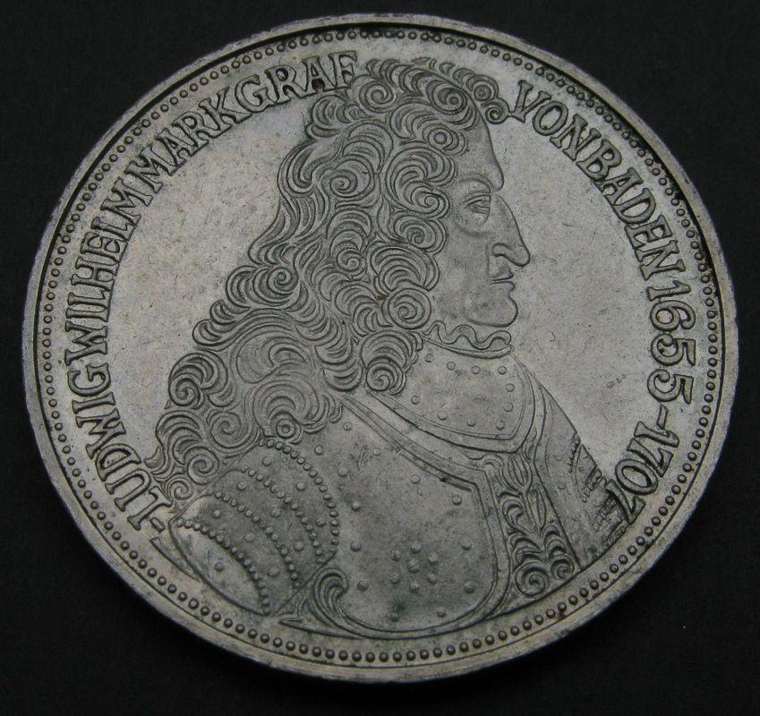 Monedas Conmemorativas de la Republica de Weimar y la Rep. Federal de Alemania 1919-1957 - Página 2 S-l1600