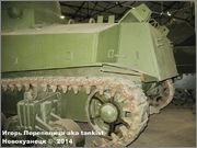 Американская бронированная ремонтно-эвакуационная машина M31, Musee des Blindes, Saumur, France M3_Lee_Saumur_057