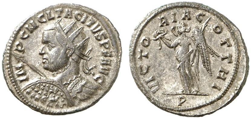 Escasos y raros Antoninianos en la proxima de Paul-Francis Jacquier 1307108l