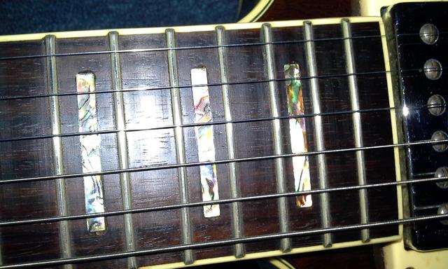 Instrumentos & Equipos bacanas, raros, pitorescos, vintage que nos visitam. 20150115_192309