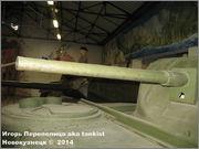 Американская бронированная ремонтно-эвакуационная машина M31, Musee des Blindes, Saumur, France M3_Lee_Saumur_051